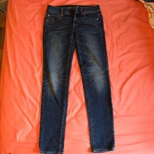 American Eagle AEO Skinny Jeans